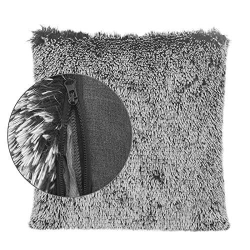 EUGAD 0012GD Hundehaus Hundehütte Katzenhaus Drinnen für kleine mittelgroße Hunde mit herausnehmbarer Matte Kissen 52x46x52cm - 6