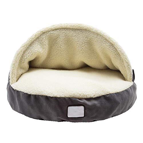 Hundehöhle, gemütlich, warm, Kaschmir, waschbar