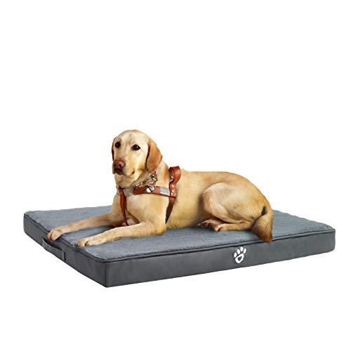 FRISTONE Orthopädisches Hundebett für kleine, mittlere und große Hunde