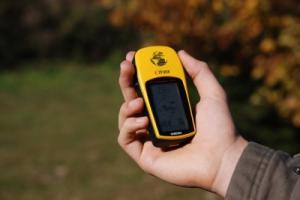 GPS Empfänger