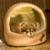 Hundehöhle ´´Soft-Line´´